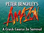 Peter Benchley's Amazon TV Series