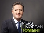 Piers Morgan Tonight tv show photo