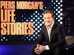 Piers Morgan's Life Stories (UK) TV Show