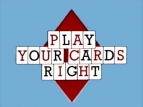 Play Your Cards Right (UK) TV Series