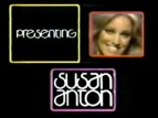 Presenting Susan Anton tv show photo