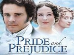 Pride and Prejudice (UK) tv show photo