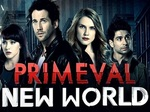 Primeval: New World TV Series