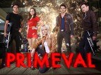 Primeval (UK) tv show photo