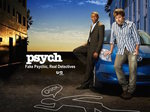 Psych TV Series