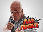 Punk Payback with Bas Rutten tv show photo