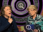 QI (UK) TV Series