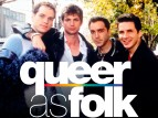 Queer as Folk TV Show