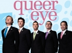 Queer Eye tv show photo