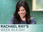 Rachael Ray's Week in a Day tv show photo
