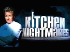 Ramsay's Kitchen Nightmares (UK) TV Series