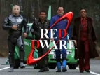 Red Dwarf: Back to Earth (UK) (2009) tv show photo