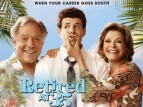 Retired at 35 TV Series