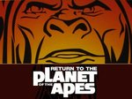 Return to the Planet of the Apes TV Show
