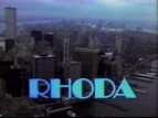 Rhoda tv show photo