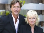Richard And Judy's New Position (UK) tv show photo