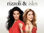 Rizzoli & Isles tv show photo