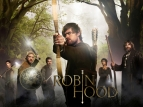 Robin Hood (UK) tv show photo