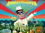 Robot Chicken TV Series
