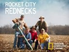 Rocket City Rednecks TV Show