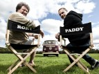 Rory and Paddy's Even Greater British Adventure (UK) TV Show