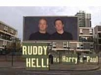 Ruddy Hell It's Harry And Paul (UK) TV Series