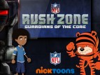 Rush Zone: Guardians of the Core tv show photo