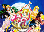 Sailor Moon TV Show