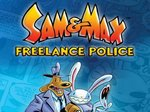 Sam and Max Freelance Police tv show photo