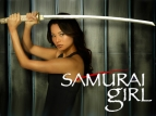 Samurai Girl tv show
