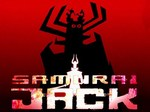 Samurai Jack TV Series