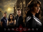 Sanctuary TV Series