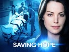 Saving Hope  tv show photo
