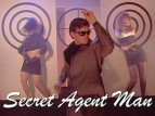 Secret Agent Man tv show photo