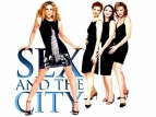 Sex and the City TV Series