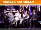 Shaken Not Stirred TV Show