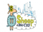 Sheep in the Big City tv show photo