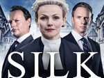 Silk tv show photo