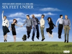 Six Feet Under TV Series