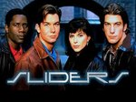 Sliders TV Series