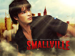 Smallville tv show photo