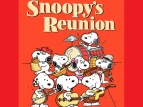 Snoopy's Reunion TV Show