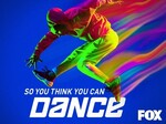 So You Think You Can Dance TV Series