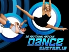 So You Think You Can Dance (AU) TV Series
