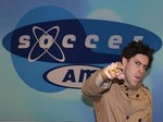 Soccer AM (UK) TV Series