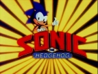 Sonic the Hedgehog tv show photo