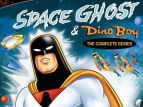 Space Ghost and Dino Boy tv show photo