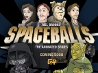 Spaceballs: The Animated Series tv show photo