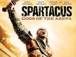 Spartacus: Gods of the Arena tv show photo