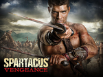 Spartacus: Vengeance tv show photo